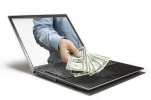 """""""Earn more money by self-publishing your ebook"""""""